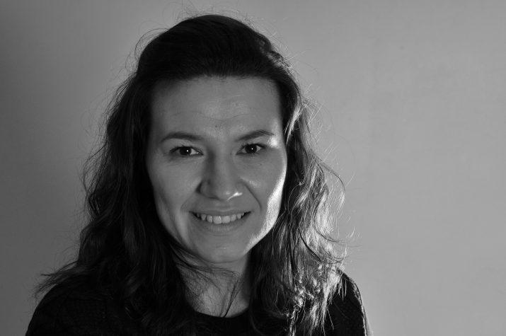 Michelle Hemery infirmière libérale Maison Médical Marie Curie Tourcoing